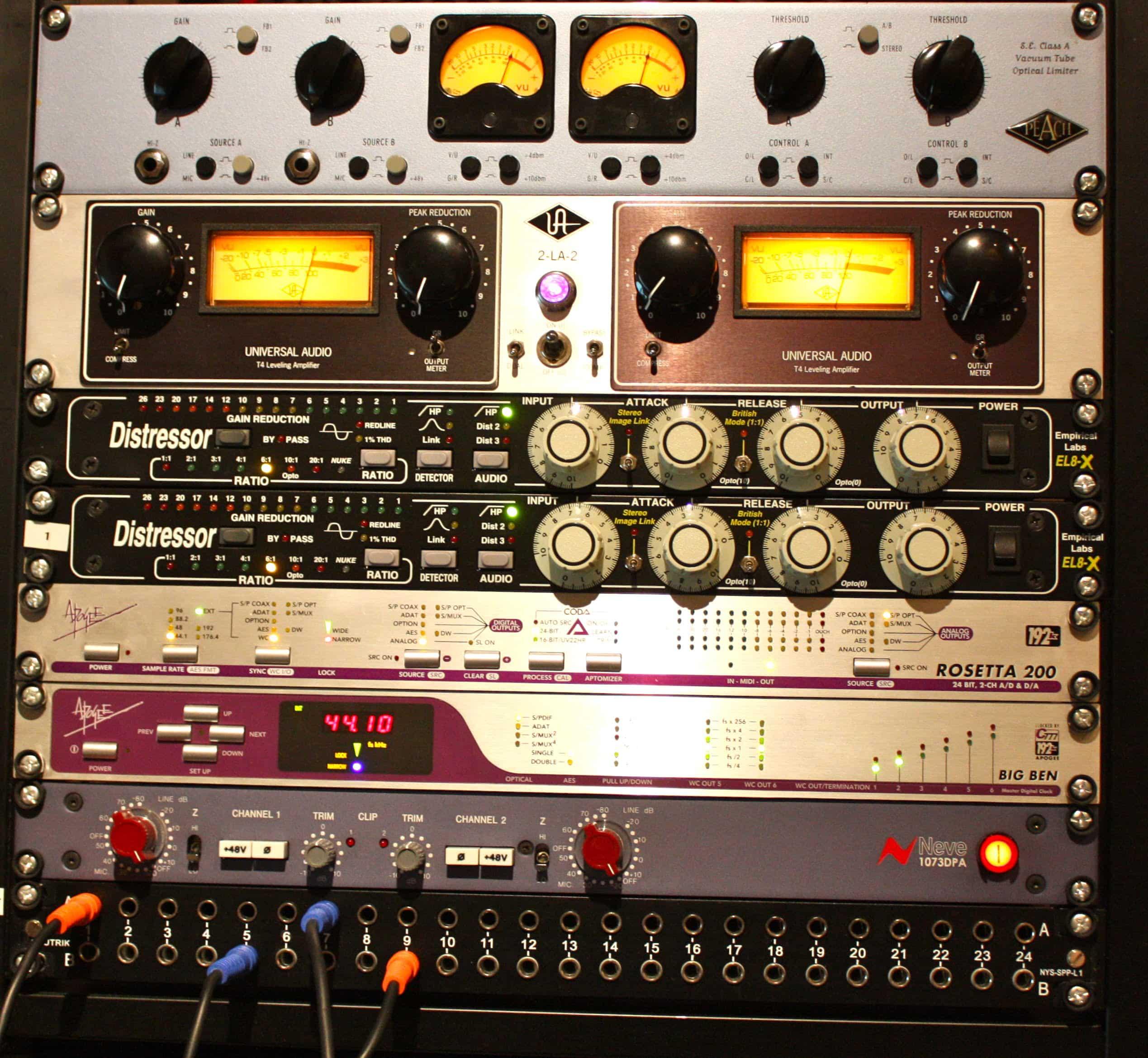 Sydney Recording Studio