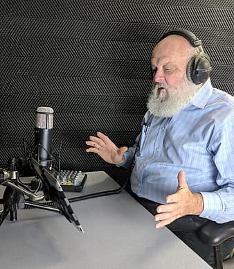 voice over actor