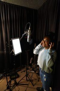 Voice Over Studios